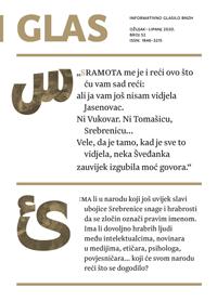 Bošnjacki glas 52