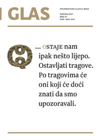 Bošnjacki glas 57