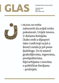Bošnjacki glas 60