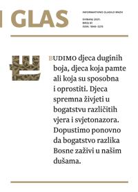 Bošnjacki glas 61