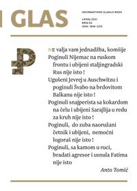 Bošnjacki glas 62